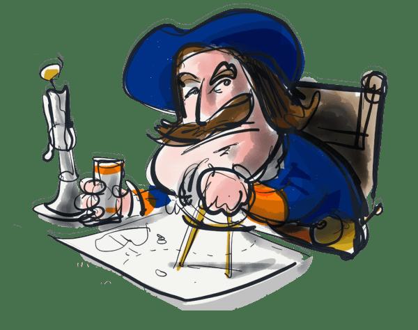 MEET CAPTAIN Dutch IPA