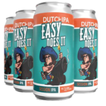 Easy does it – Sixpack