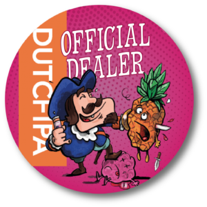 Official dealer Dutch IPA